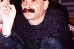 012.Илья Олейников любил и наш журнал и нашу гостиную.