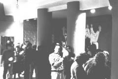 Фойе театра 2