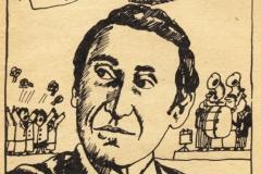 №61 Дружеский шарж Р.Сахалтуева