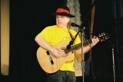 Гриша Гладков поёт Песенку Шута